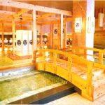 【箕面】 大江戸温泉物語の日帰りランチが人気!メニューや値段は?