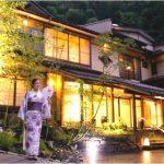 【城崎温泉】 料金や周辺の安い宿泊施設を紹介