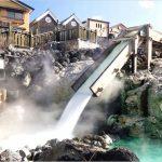 【草津温泉】 アクセス方法や周辺の観光地は?