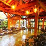 秋保温泉のランチ付き日帰りプランが人気!日本三御湯として有名
