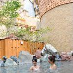 白浜温泉は外湯めぐりもおすすめ!日帰り入浴もできるの?