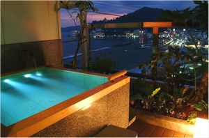 熱海の温泉