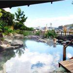 日本三大温泉の「伊東温泉」は日帰り入浴やお湯かけ七福神が人気!
