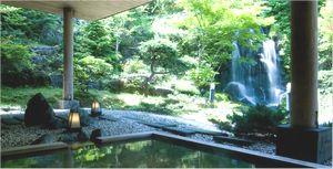 北海道の登別温泉