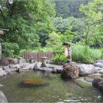 貝掛温泉は日帰り入浴も大歓迎!周辺の観光スポットは?