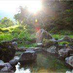 岩間温泉の山崎旅館は夏しか行けない!!石川県白山麓の秘湯を紹介!