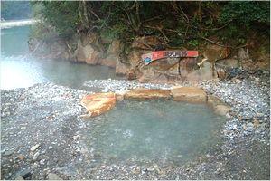 川湯温泉のイベント