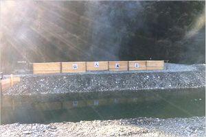 川湯温泉の期間