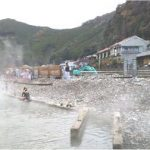 川湯温泉の「仙人風呂」が夏も人気♪和歌山の日帰り温泉ならココ