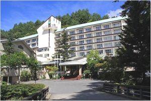 蓼科グランドホテル